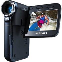 Samsung Sports Camcorder