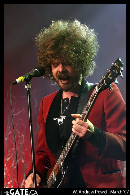 2007 Indies - Wolfmother