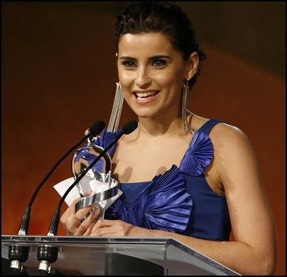 Nelly Furtado