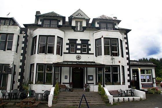 The Munro Inn