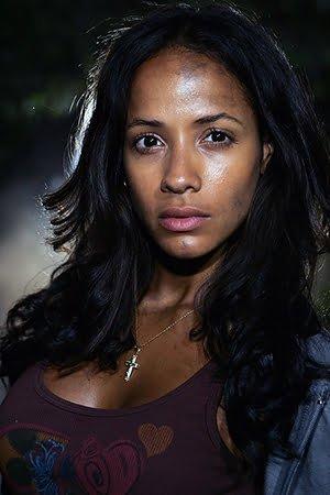 Dania Ramirez - Heroes