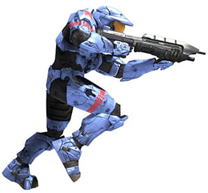 Halo 3 - Master Chief